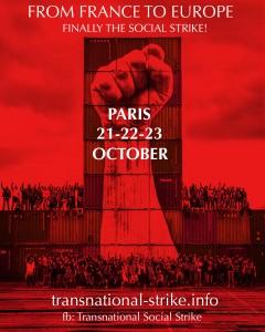 Paris Ottobre