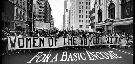 Donne per il Basic Income