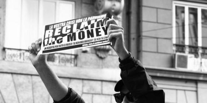 Reclaim the Money