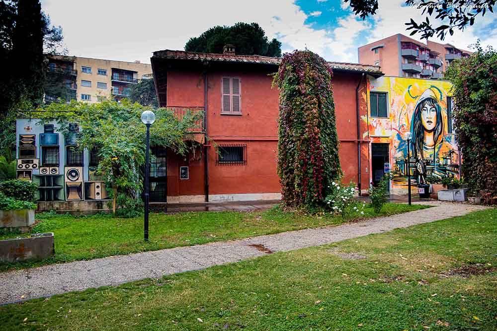 Casale Garibaldi